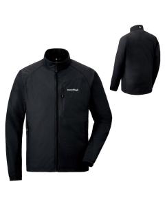 Montbell Mens Light Shell Jacket