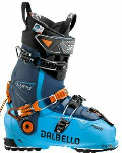 Dalbello Mens Lupo AX 120 Ski Boot