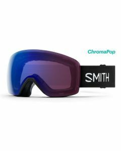 Smith Skyline Photochromatic Goggle