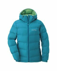 Montbell Womens Permafrost Light Down Parka