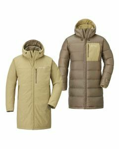 Montbell Mens Colorado Coat