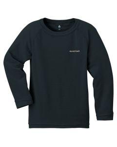 Montbell Kids Zeo-Line Light Weight Shirt