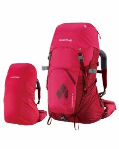 Montbell Womens Cha-Cha Pack 35