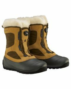 Montbell Vail Apre Boot