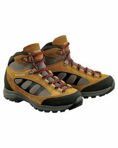 Montbell Mens Teton Boots