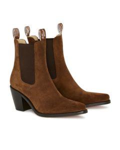 R.M. Williams Maya Boot - Saddle