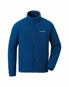 Montbell Mens Climaplus Shearling Jacket