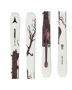 Atomic Bent Chetler Mini Ski