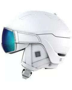 Salomon Mirage + Helmet