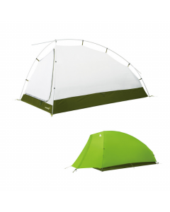 Montbell Moonlight Tent 1