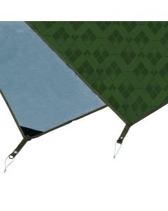 Montbell Moonlight Tent 2 Footprint (Thyme)