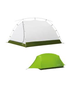 Montbell Moonlight Tent 2