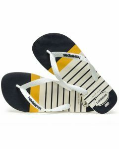 Havaianas Top Nautical White