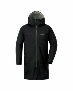 Montbell Pack Wrap Rain Coat