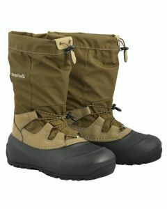 Montbell Powder Apres Boots
