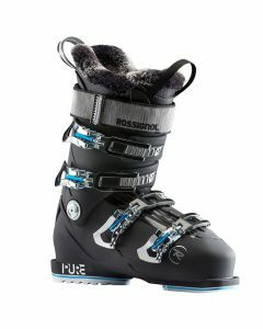 Rossignol Womens Pure Elite 90 Night Black