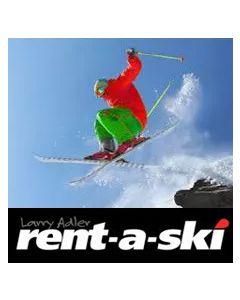 Rentaski Ski Package Platinum