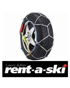 Rentaski Snow Chains