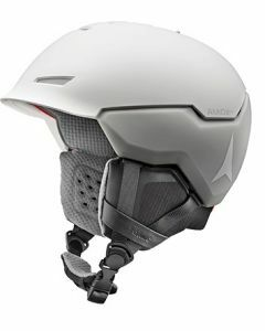 Atomic Revent+Amid Helmet - White-S