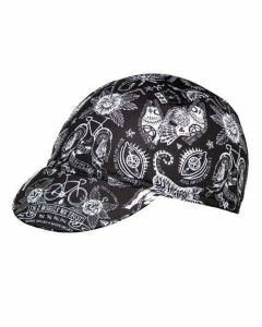Cycology Cycling Cap - Ride Forever