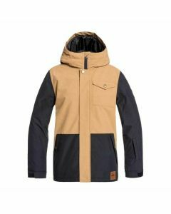 Quiksilver Ridge Youth Jacket