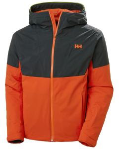 helly-riva-mens-orange-jacket