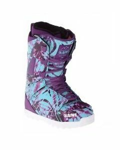 ThirtyTwo Lashed FT Womens - Purple 7