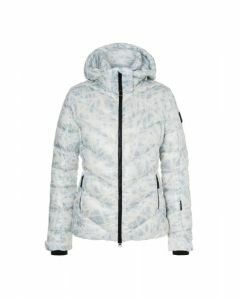 Bogner Fire+Ice Womens Sassy2-D Jacket Print
