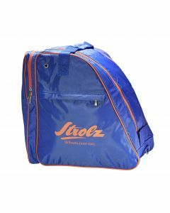 Strolz Ski Boot Bag Blue/Orange