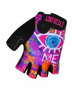 Cycology Cycling Glove - See Me