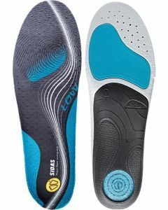 Sidas 3Feet® Activ' Low Footbed