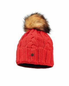 Starling Desna Beanie Red