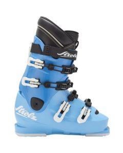 Strolz Racing Ski Boot Light Blue
