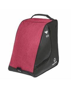 Tecnica Boot Bag W2 Burgundy