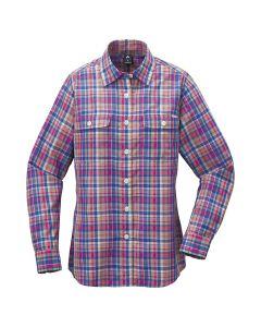 Montbell Womens Wickron Light Long Sleeve Shirt