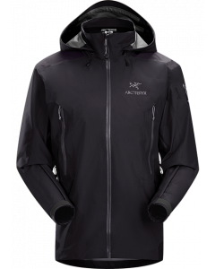 Arc'teryx Theta AR Jacket Black