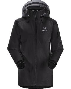 Arc'teryx Womens Theta AR Jacket