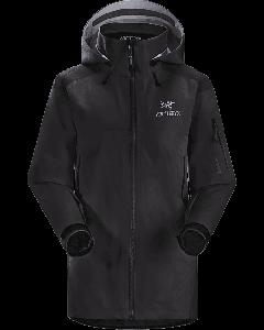 Arc'teryx Womens Theta AR Jacket
