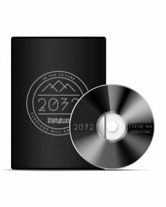 2032 - In the Future Everyone Will Snowboard DVD