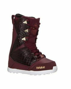 ThirtyTwo Lashed Womens - Burgundy 7.5