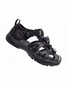 Keen Youth Kanyon Sandal Black