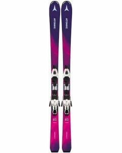 Atomic Vantage Girl X Ski + L7 Binding 2019 (130-150cm)