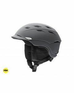 Smith Variance MIPS Helmet - Matte Charcoal