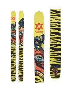Volkl Revolt 121 Ski 2021