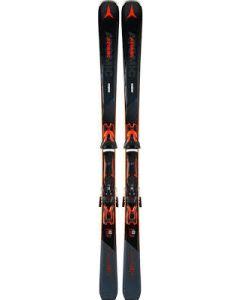 Atomic Vantage X 80CTI Ski + XT12 Binding 2019