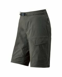 Montbell Womens US Stretch Cargo Shorts