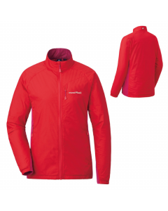Montbell Womens Light Shell Jacket