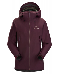 Arc'teryx Womens Beta SL Hybrid Jacket