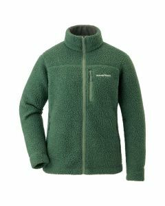 Montbell Womens Climaplus Shearling Jacket