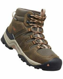 Keen Womens Gypsum II Mid WP